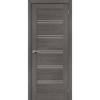 Интерьерные двери Porta Veralinga Grey Magic Fog 28  (экошпон)