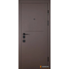 Входные двери Abwehr 444