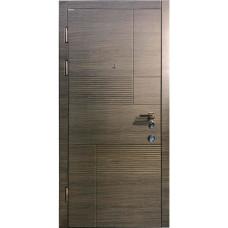 Входные двери Conex 107 Стандарт