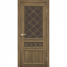 Межкомнатные двери Korfad Classico CL-05