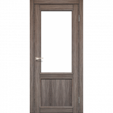 Межкомнатные двери Korfad Classico CL-02