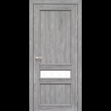 Межкомнатные двери Korfad Classico CL-07