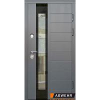 Входные двери Abwehr 367 UFO