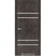 Межкомнатные двери Korfad Aluminium Loft Plato ALP-04