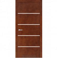 Межкомнатные двери Korfad Aluminium Loft Plato ALP-05