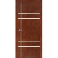 Межкомнатные двери Korfad Aluminium Loft Plato ALP-09
