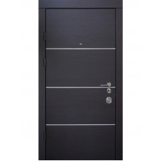 Входные двери Армада Горизонталь В14.1/А12.1