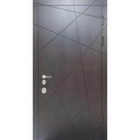Входные двери Армада Модель Ка 64