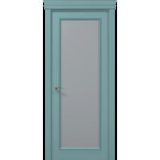 Межкомнатные двери Папа Карло Art Deco 01