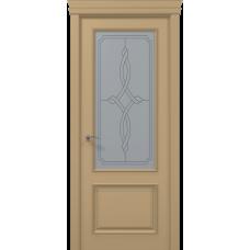 Межкомнатные двери Папа Карло Art Deco 02