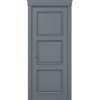 Межкомнатные двери Папа Карло Art Deco 03F