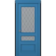 Межкомнатные двери Папа Карло Art Deco 05