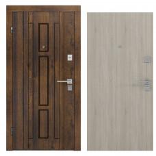 Входные двери Rodos Steel Basic Baz 003