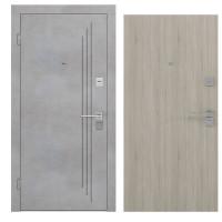 Входные двери Rodos Steel Basic Baz 004