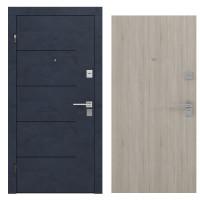 Входные двери Rodos Steel Basic Baz 002
