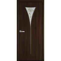 Межкомнатные двери Новый Стиль Модерн Бора