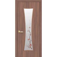 Межкомнатные двери Новый Стиль Модерн Часы