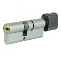 Цилиндр замка Мul-t-lock INTEGRATOR 40х50 никель
