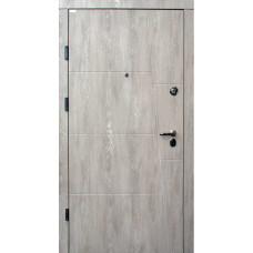 Входные двери Форт Трио-Дакота (квартирные)