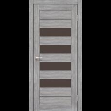 Межкомнатные двери Korfad PIANO DELUXE PND-03