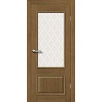 "Межкомнатные двери Брама 31.2 стекло ""Оксфорд"""