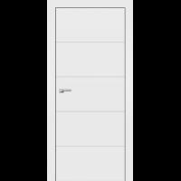 Межкомнатные двери «OMEGA» Lines F5