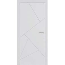 Межкомнатные двери «OMEGA» Lines F9