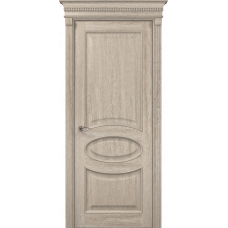 Межкомнатные двери Папа Карло Classic Florence F