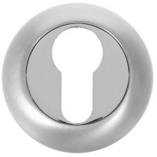 Накладка Forme на цилиндр, круглая розетка с кольцом
