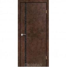 Межкомнатные двери Korfad Glass Loft Plato GLP-09