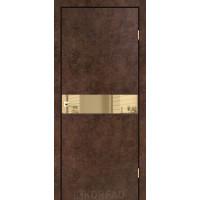 Межкомнатные двери Korfad Glass Loft Plato GLP-01