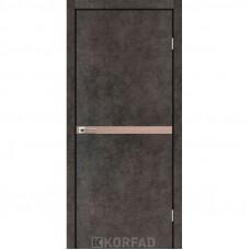 Межкомнатные двери Korfad Glass Loft Plato GLP-12