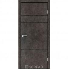 Межкомнатные двери Korfad Glass Loft Plato GLP-13