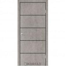 Межкомнатные двери Korfad Glass Loft Plato GLP-14
