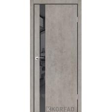 Межкомнатные двери Korfad Glass Loft Plato GLP-02