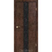 Межкомнатные двери Korfad Glass Loft Plato GLP-03