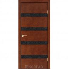 Межкомнатные двери Korfad Glass Loft Plato GLP-04