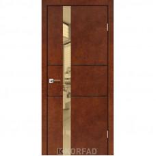 Межкомнатные двери Korfad Glass Loft Plato GLP-06