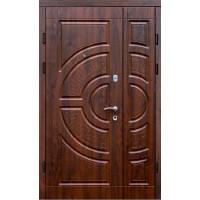 Входные двери Форт Трио-Греция 1200 (уличные)