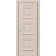 """Межкомнатные двери Rodos  Versal """"Irida"""" дуб беленый"""