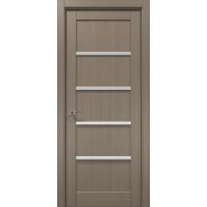 Межкомнатные двери Папа Карло Cosmopolitan-15AL.F