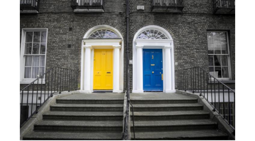 Как выбрать входную дверь: советы и нюансы