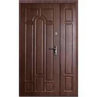 Входные двери Форт Трио-Классик 1200 (уличные)