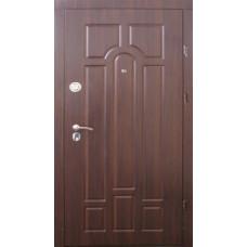 Входные двери Форт Трио-Классик (квартирные)