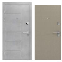 Входные двери Rodos Steel Line Lnz 002