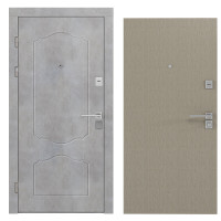Входные двери Rodos Steel Line Lnz 003