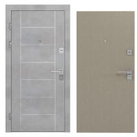 Входные двери Rodos Steel Line Lnz 004