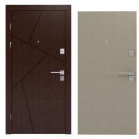 Входные двери Rodos Steel Line Lnz 006