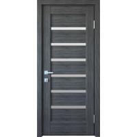 Межкомнатные двери Новый Стиль Линнея со стеклом сатин