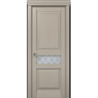Межкомнатные двери Папа Карло Millenium-13 стекло оксфорд